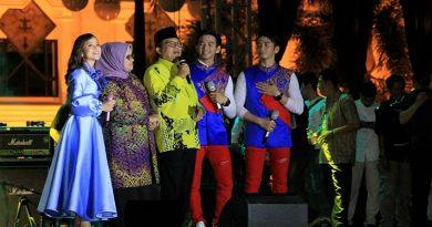 Fachrori : Pesta Rakyat Hidupkan Semangat Berkarya Masyarakat