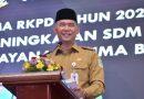 Pemkot Jambi Sukses Laksanakan Musrenbang RKPD Kota Jambi Tahun 2020