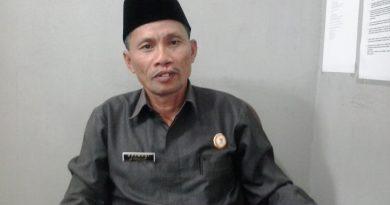 BAZNAS Daerah Muaro Jambi Optimalkan Penyaluran Bantuan Zakat Produktif