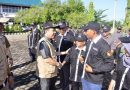 Bupati Syahirsah Siaga Persiapan Pemilu Tahun 2019