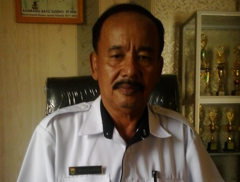 Kades Kasang Pudak Dukung Perbup Soal Disiplin Jam Kerja ...